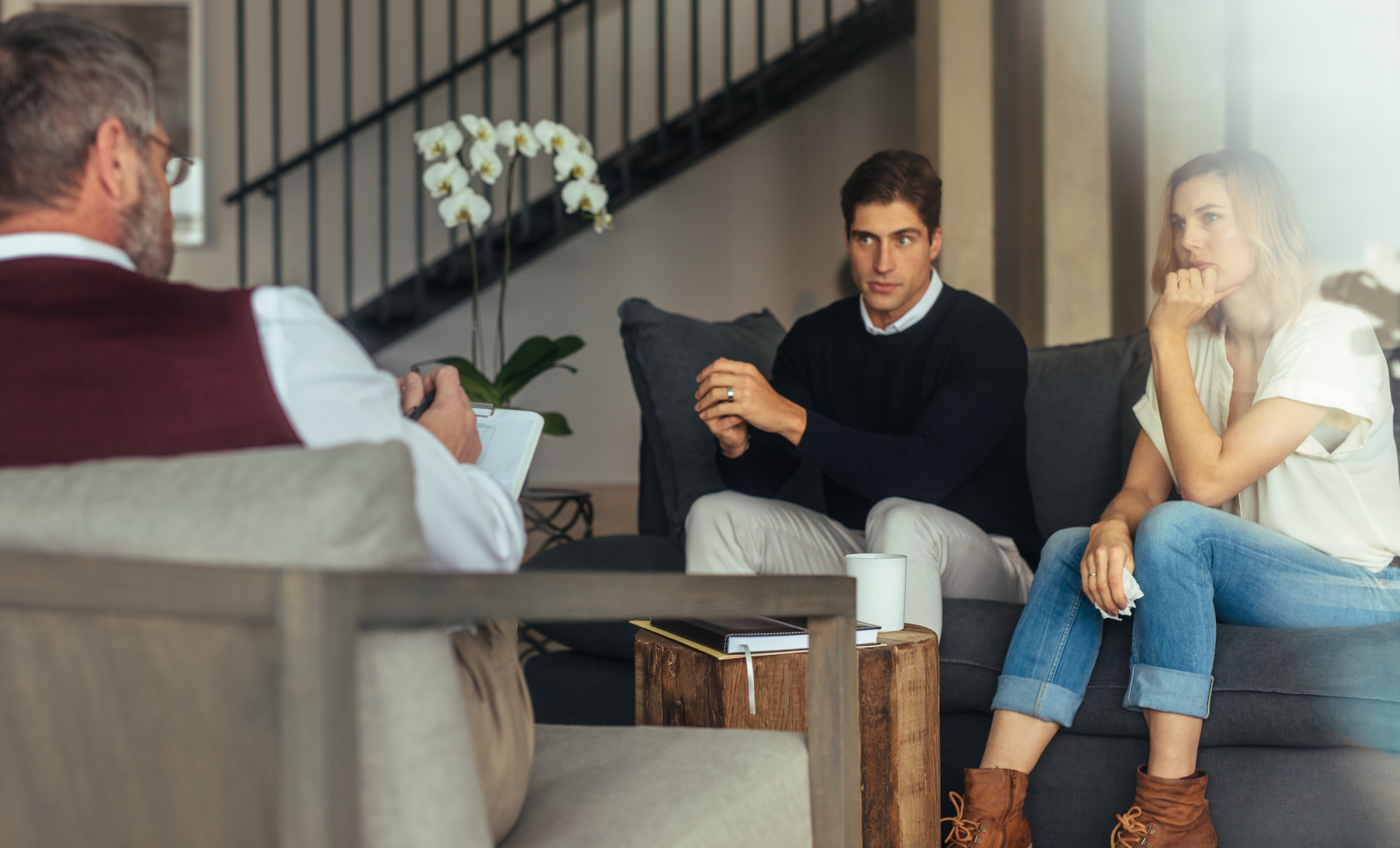 6 Simple but Effective Couples Therapy Exercises You Can Practice at Home